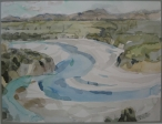 thumbs olivia spencer bower upper waimakariri New Zealand Art