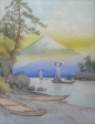 thumbs s toske watercolor Gallery
