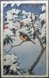 Toshi Yoshida - Winter